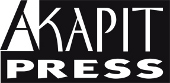 Akapit press logo